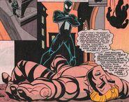 094 Eddie Brock Naked - Venom Defeated