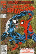 The Amazing Spider-Man Vol 1 375