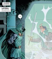 Doom y Loki