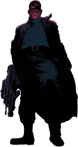 Nick Fury (Earth-1610)