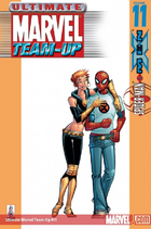 Ultimate Marvel Team-Up Vol 1 11