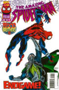 The Amazing Spider-Man Vol 1 412