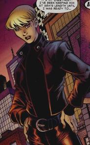 Miss Arrow