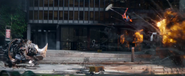Spider-Man VS Rhino 2014
