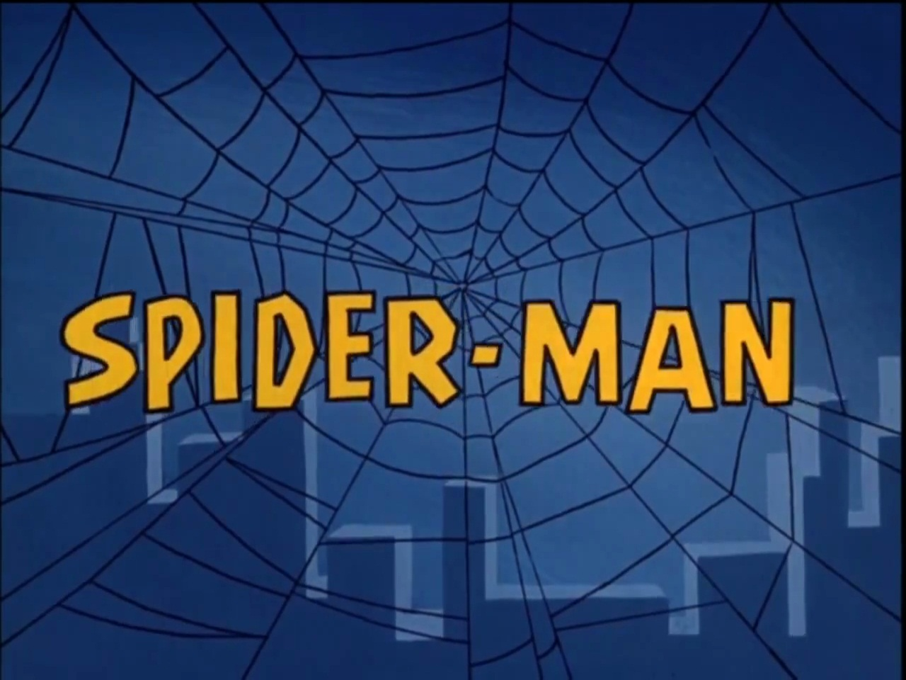 Spider-Man (1967 TV series) | Spider-Man Wiki | FANDOM
