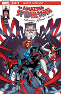 Amazing Spider-Man: Renew Your Vows Vol 2 20