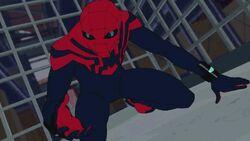 Superior Spider-Man Earth-TRN633 Updated