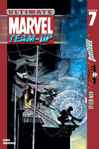 Ultimate Marvel Team-Up Vol 1 7