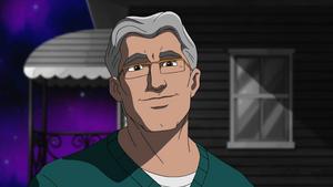 Uncle Ben (Earth-TRN123)