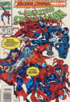 The Amazing Spider-Man Vol 1 379