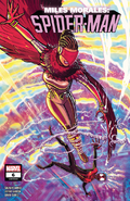 Miles Morales: Spider-Man Vol 1 6