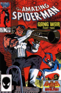 The Amazing Spider-Man Vol 1 285