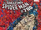Amazing Spider-Man (Volume 1) 700