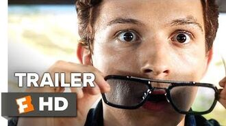 Spider-Man Far From Home Trailer 1 (2019) Movieclips Trailers