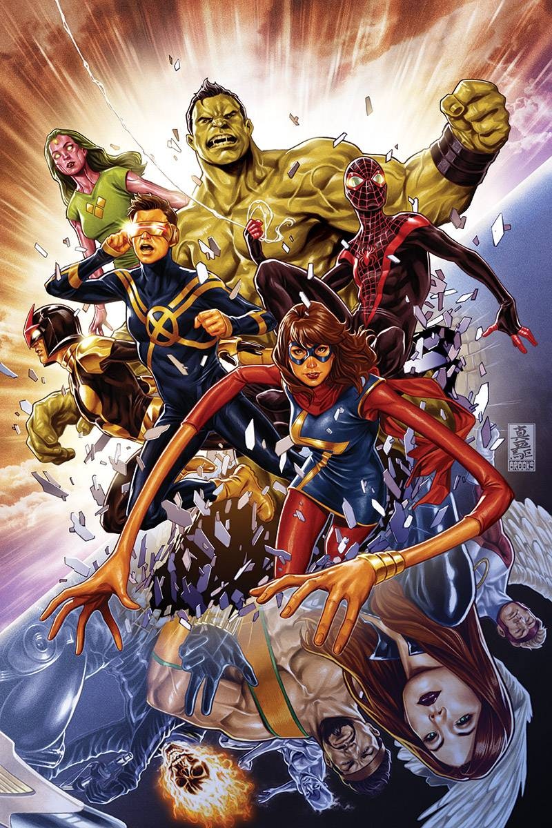 Pin by ANdRe tHa rOcK WIlliAmS on AVENGERS | Marvel