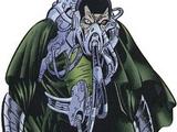 Mendel Stromm (Tierra-616)