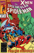 Spectacular Spider-Man Vol 1 199