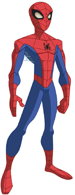 Spider-Man (Earth-26496)