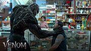 VENOM. Protagonizada por Tom Hardy. En cines 5 de octubre.