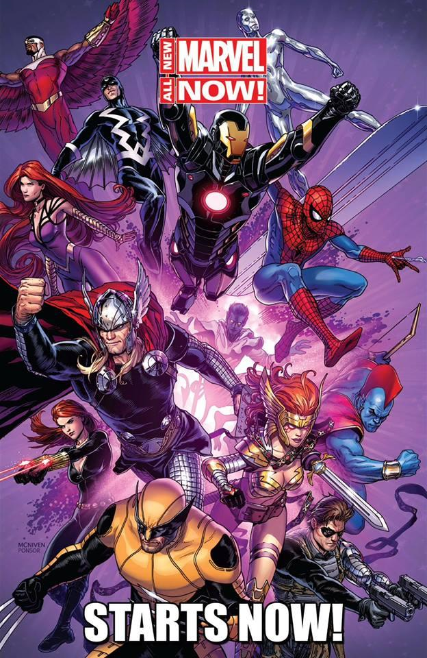 allnew marvel now spiderman wiki fandom powered by