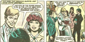 Matrimonio Betty