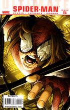 Ultimate Comics Spider-Man Vol