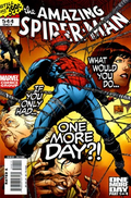 Amazing Spider-Man Vol 1 544