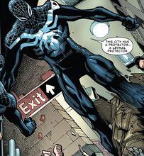 Superior Symbiote