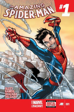 The Amazing Spider-Man (Volume 2) 1