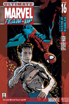 Ultimate Marvel Team-Up Vol 1 16