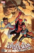 Amazing Spider-Man: Renew Your Vows Vol 2 5