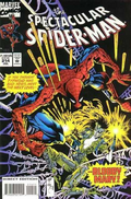 Spectacular Spider-Man Vol 1 214