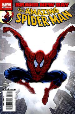 Spiderman552