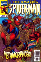 The Amazing Spider-Man Vol 1 437