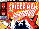 Marvel Team-Up Vol 1 123