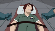 Maxwell Dillon es llevado al hospital despues del accidente - Maxwell Dillon