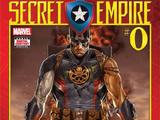 Secret Empire Vol 1 0