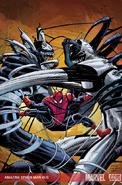 Spider-Man vs. Venom & Anit-Venom