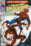 The Amazing Spider-Man Vol 1 361