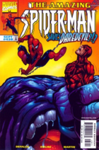 The Amazing Spider-Man Vol 1 438