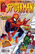 The Amazing Spider-Man Vol 2 13