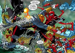 Karn Spider-Men
