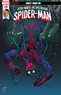 Peter Parker: The Spectacular Spider-Man Vol 1 299