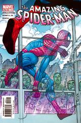 The Amazing Spider-Man Vol 2 45