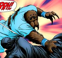 Peter Parker (Tierra-TRN477)