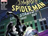 Symbiote Spider-Man Vol 1 5