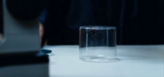 El Simbionte en un frasco