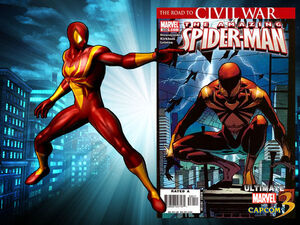 ultimate spider man game electro