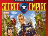 Free Comic Book Day Vol 2017 Secret Empire