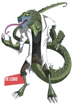 Lizard.png  sc 1 st  Spider-Man Wiki - Fandom & Image - Lizard.png   Spider-Man Wiki   FANDOM powered by Wikia